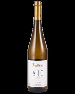 Vinho Verde 2019 Allo Soalheiro - 75 cl