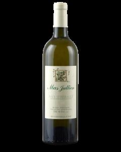 Mas Jullien Blanc 2019 – 75 cl