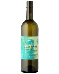 Domaine Chappaz Grain Arvine Les Epalins 2015 - 75 cl