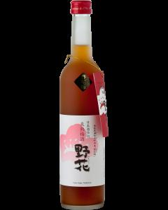 Sake Umesake No Kyo - 50 cl