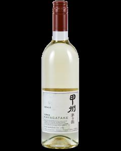 Vin Japonais 2019 Koshu Kayagatahe Grace Winery - 75 cl