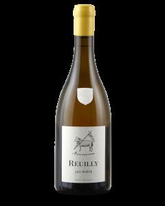 Domaine Les Poëte Reuilly Wit 2014 – 75 cl