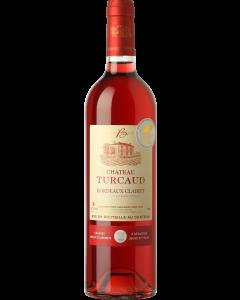 Château Turcaud Clairet 2019 - 75 cl