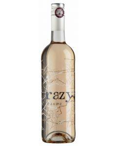 Vin de Pays du Var Rosé Crazy Tropez – 75 cl
