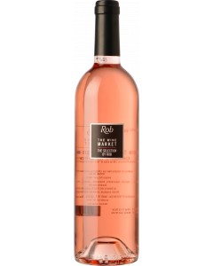 Rob Source de Vignelaure Rosé 2018 – 75 cl