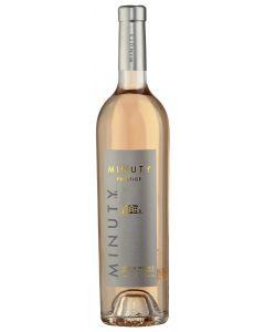Château Minuty Prestige Rosé 2018 – 75 cl
