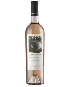 Château La Mascaronne Rosé 2018 – 75 cl