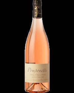Pomponette Rosé 2018 – 75 cl