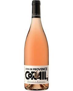 Château de Roquefort Corail Rosé 2018 – 75 cl