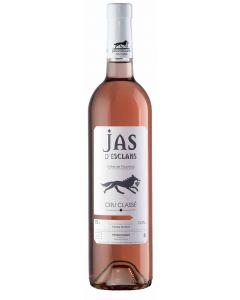 Jas Esclans Côtes de Provence Rosé 2018 – 75 cl