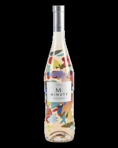Côtes de Provence Rosé 2019 Limited Edition Château Minuty - 75 cl