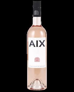 Coteaux d'Aix Rosé 2020 Aix - 75 cl