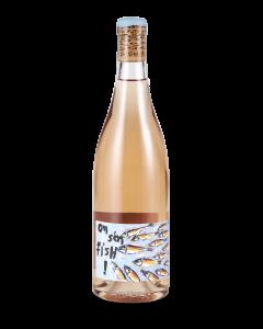 Côtes Catalanes Rosé 2020 On S'en Fish! Gardies - 75 cl