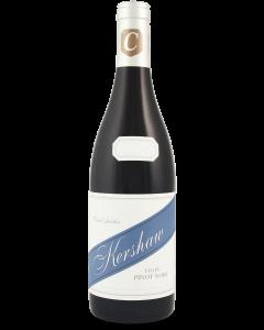 Pinot Noir 2017 Kershaw Elgin South Africa - 75 cl
