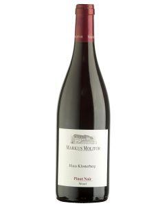 Markus Molitor Pinot Noir Haus Klosterberg QbA 2015 – 75 cl