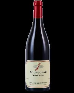 Bourgogne Rouge 2017 Jean Grivot - 75 cl