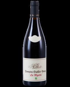 Bourgogne Rouge 2016 La Myotte G. Broux - 75 cl