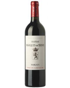 Château Marquis de Terme 2017 Margaux - 75 cl