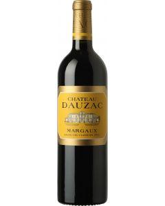 Château Dauzac 2018 - 75 cl