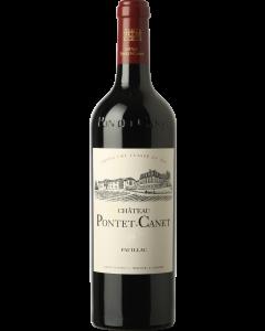 Château Pontet-Canet 2017 – 75 cl