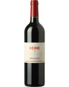 Echo de Lynch Bages 2017 - 75 cl