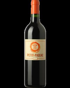 Château Petit-Figeac 2017 - 75 cl