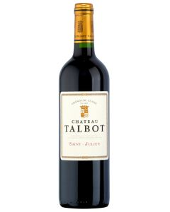 Château Talbot 2017 – 75 cl
