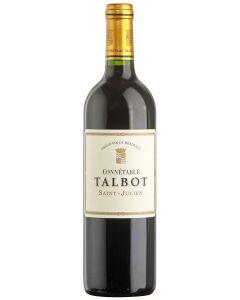 Connétable de Talbot 2018 Saint-Julien – 75 cl