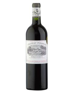 Château Pierrail 2016 - 75 cl