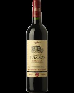 Château Turcaud 2016 - 75 cl