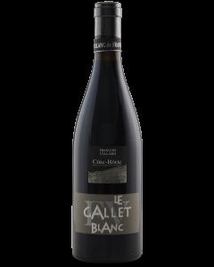 Domaine Francois Villard Côte Rotie Gallet Blanc 2017 - 75 cl