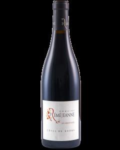 Côtes du Rhône Rouge 2016 Domaine Remejeanne Arbousiers - 75 cl