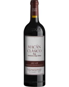 Macan Clasico 2017 – 75 cl