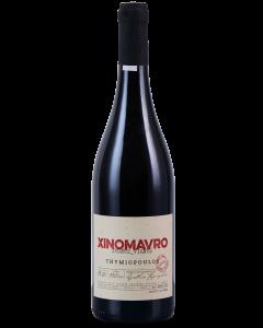 Xinomavro 2018 Jeunes Vignes Thymiopoulos - 75 cl
