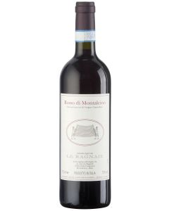 Domaine Le Ragnaie Rosso di Montalcino 2014 – 75 cl
