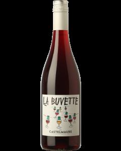 Castelmaure La Buvette - 75 cl