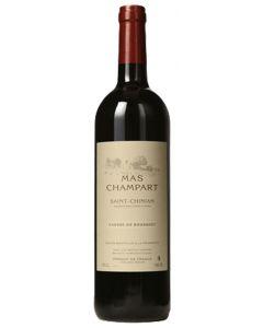 Saint-Chinian 2017 Bousquet Mas Champart - 75 cl