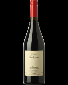 Saumur Rouge Domaine Guiberteau 2017 - 75 cl