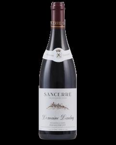 Domaine Daulny Sancerre Rouge 2018 - 75 cl