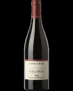 Domaine Henri Bourgeois Sancerre Rood 2016 - 75 cl