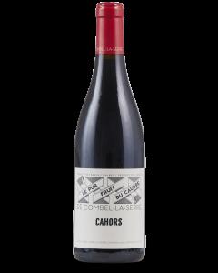 Domaine Combel La Serre Le Pur Fruit du Causse 2018 - 75 cl