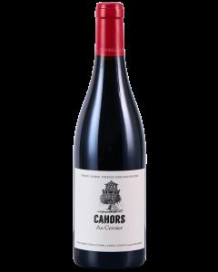 Cahors 2018 Au Cerisier Combel La Serre - 75 cl
