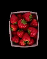 Aardbeien uit Wépion