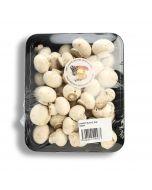 Champignons Blancs Mini - 150 g
