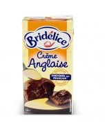 Crème Anglaise - 500 ml