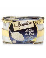 Rijstpap met Vanille - 2 x 160 g
