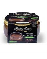Mousse au Chocolat - 100 g