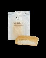 Pain Millet Bio & Sans Gluten - 400 g