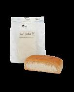 Pain Châtaigne Bio & Sans Gluten - 400 g