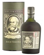 Ron Diplomático Reserva Exclusiva - 70 cl